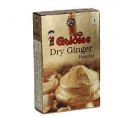 Имбирь молотый Голди / Dry Ginger Powder Goldiee - 100 гр
