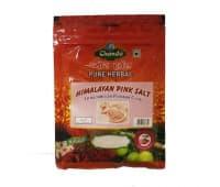 Соль розовая гималайская Чанда / Himalayan Pink Salt Chanda - 100 гр