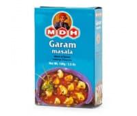 Гарам масала / Garam Masala MDH - 100 гр