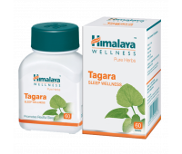 Тагара Гималайя / Tagara Himalaya - 60 таб (От Бессонницы)