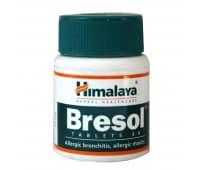 Бресол Гималайя / Bresol Himalaya - 60 таб (От Респираторных Заболеваний)
