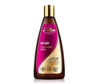 """Бальзам """"Эффект ламинирования"""" №10 для тонких и хрупких волос, 250 мл"""
