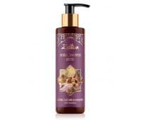 Фито-шампунь для глубокого очищения кожи головы с глиной гассул и даурской мятой, 200 мл