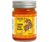 Тайский тигровый бальзам / Herbal Star Tiger Thai Balm - 50 мл