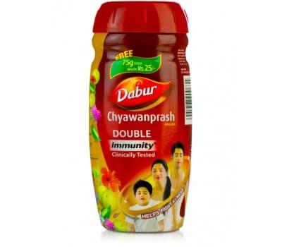Чаванпраш Дабур - Chyawanprash Dabur