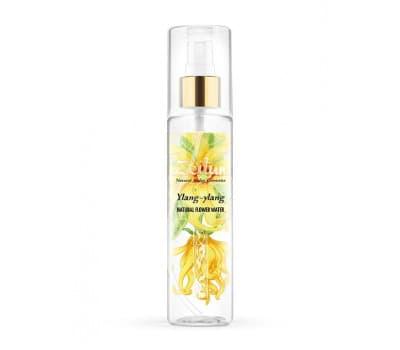 Гидролат иланг-иланга — цветочная вода