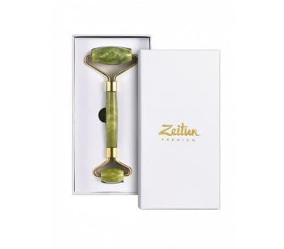 Нефритовый массажёр для лица Zeitun Premium