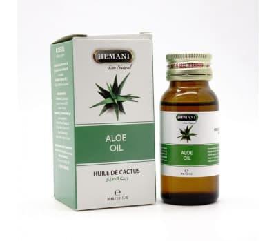 Масло Алоэ Хемани / Aloe oil Hemani