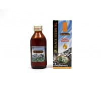 Масло черного тмина Хемани / Black Seed Oil, Hemani, 125 мл
