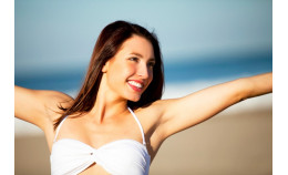 Натуральные дезодоранты и опасный состав