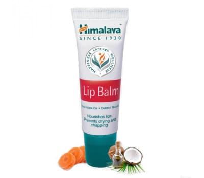 Бальзам Для Губ Гималайя / Lip Balm Himalaya - 10 гр