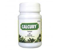 Калкури Чарак/Calcury Charak,40 таб(от камней в почках)