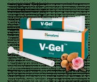 Ви-Гель Гималайя / V-Gel Himalaya - 30 гр (Вагинальный гель)