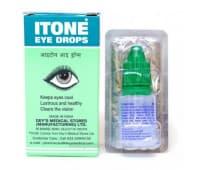 Айтон Дей Медикал / Itone Day Medical - 10 мл (Глазные капли)