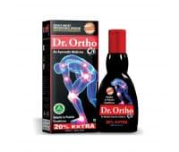 Обезболивающее масло Доктор Орто / Pain Relief Oil Dr. Ortho - 120 мл