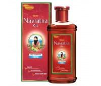Масло Навратна Химани / Oil Navratna Himani, 100 мл (от головной боли, для роста волос)