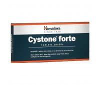 Цистон Форте Гималайя / Cystone Forte Himalaya, 60 таб (Для мочеполовой системы, от цистита)