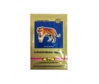 Тигровый пластырь Анхуи ДеДжитанг/ Anhui Province DeJiTang - 1 шт  (Обезболивающий)