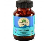 Харт Гард Органик Индия / Heart Guard Organic India - 60 капс (Для Сердца и Сосудов)