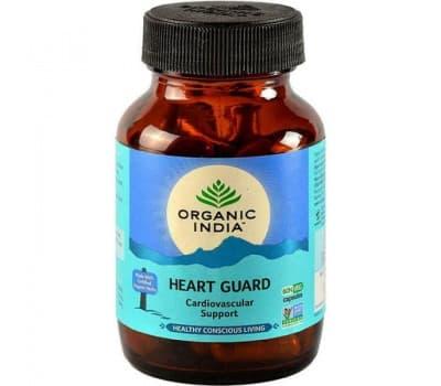Харт Гард Органик Индия / Heart Guard Organic India (Для Сердца и Сосудов).