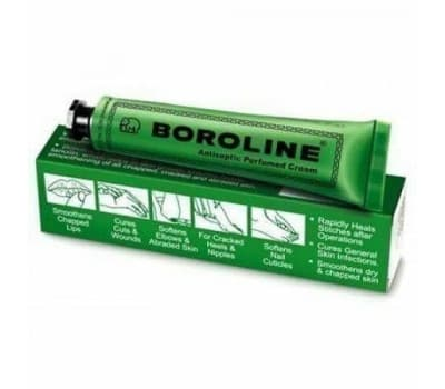 Антисептический крем Боролайн / Boroline Antiseptic Cream