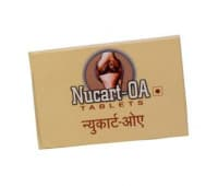 Нукарт ОА / Nucart OA, 24 таб (для суставов)