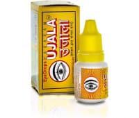 Уджала Хасарам / Ujala Hasaram- 10мл( Глазные капли)