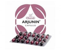 Арджунин Чарак/Arjunin Charak- 30 таб(для Сердца и Сосудов)