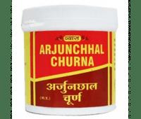 Арджуна Чурна Вьяс / Arjunchhal Churna Vyas - 100 гр