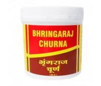 Брингарадж Чурна Vyas / Bhringaraj Churna Vyas - 100 гр (Для Волос)