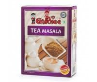 Смесь специй для Чая Голди / Tea Masala Goldiee - 50 гр