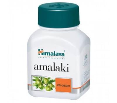 Купить Амалаки Гималайя / Amalaki Himalaya - 60 таб (Иммунитет)