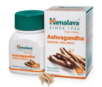 Ашвагандха Гималайя / Ashvagandha Himalaya - 60 таб (Антистресс)
