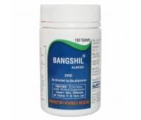 Бангшил Аларсин / Bangshil Alarsin - 100 таб (Для Мочеполовой Системы)