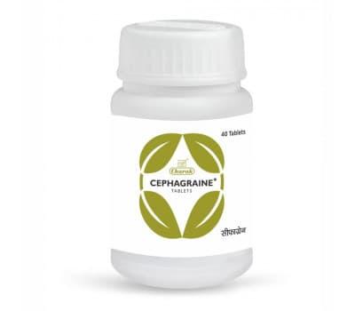 Сефагрейн Чарак, 40 таблеток