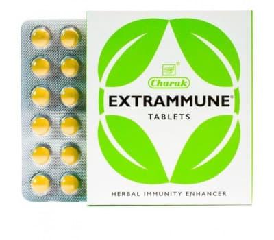 Экстраммун Чарак / Extrammune Charak - 30 таб (Для Иммунитета)