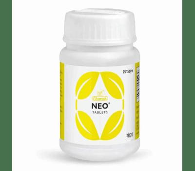 Нео Чарак / Neo Charak - 75 таб (Для Потенции)