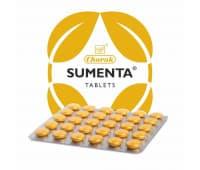 Сумента Чарак / Sumenta Charak - 30 таб (Успокоительное)