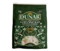 Рис Басмати Дунар Элонга / Dunar Elonga Rice - 1 кг (Длиннозерный)