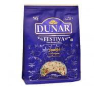 Рис Басмати Дунар Фестива / Dunar Festiva Rice - 500 гр (Воздушный)