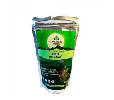 Чай Тулси Органик Индия / Tulsi Original Organic India - 100 гр
