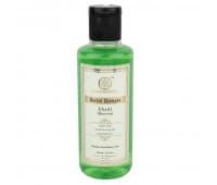 Шампунь Алоэ Вера Кхади / Shampoo Aloe Vera Khadi - 210 гр (От Перхоти и Зуда)