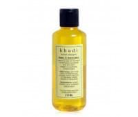 Шампунь Мед Лимон Кхади / Shampoo Honey Lemon Juice Khadi - 210 гр
