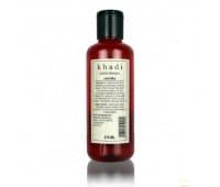 Шампунь Сатритха Кхади / Shampoo Satritha Khadi - 210 гр (Для Нормальных и Жирных Волос)