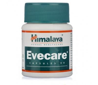 Ивкеа Гималайя / Evecare Himalaya - 30 капс (Для Женщин)