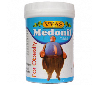 Медонил Вьяс / Medonil Vyas - 100 таб (Для Похудения)