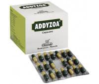 Аддизоа Чарак / Addyzoa Чарак - 20 капс (Для Спермы)