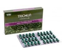 Тричуп Васу / Trichup Vasu - 60 капс (Для Волос)