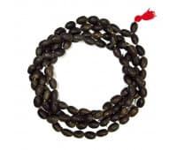 Четки из семян ЛОТОСА 108 БУСИН, 15 мм