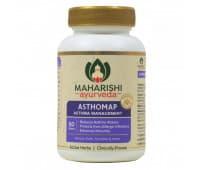 Астомап Махариши Аюрведа / Asthomap Maharishi Ayurveda - 60 таб (От астмы и простуды)